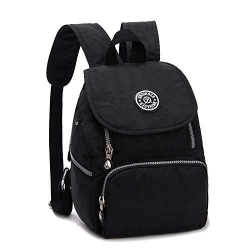 Echofun Nylon Mini Casual Waterproof Backpack