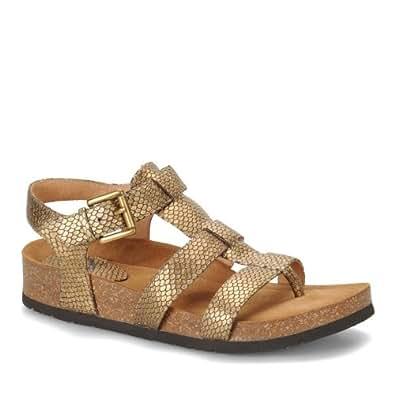 Sofft Women's Burdette Gold Rush Sandal 11 M (B)