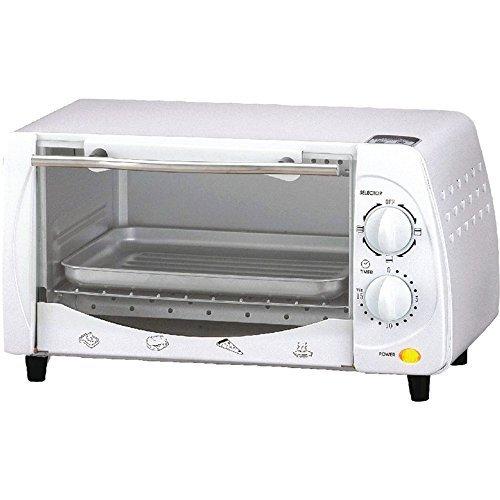 white 4 slice toaster oven - 7