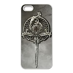 Assassin'S Creed Unity iPhone 4 4s Cell Phone Case White Phone Accessories JS978181