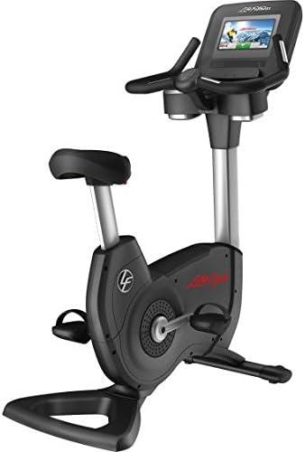 Life Fitness 95C Discover SI - Bicicleta de Ejercicio: Amazon.es ...