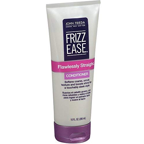 (John Frieda Frizz Ease Flawlessly Straight Conditioner, 10 oz)