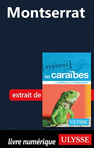Montserrat (French Edition)