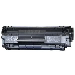 EFORINK - Q2612A/12A Cartucho de Tóner Láser para Impresora ...