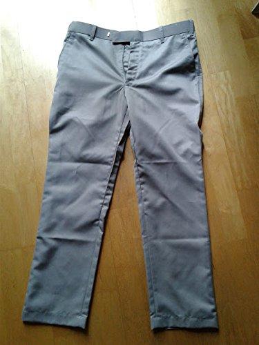 [One Tone Pure White Lululemon Pants Yoga Pants Thai Fisherman Trousers Free Size Cotton Drill] (Pregnant Quinn Costume)
