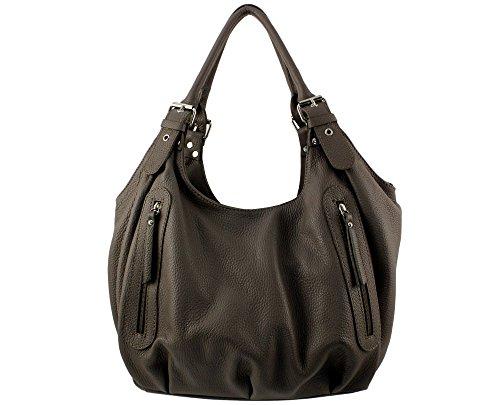 cuir Marron a main sac Foncé a sac femme sac agata Sac sac femme c Plusieurs sac sac pour main cuir Coloris sac cuir de promotion sac cuir promotion Agata sac femme 7BqCd