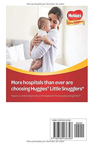 Huggies: Complete guide on HUGGIES Snugglers Diapers Size 1 - 216 ct (Spanish Edition): Favour Chiamaka: 9789789236398: Amazon.com: Books