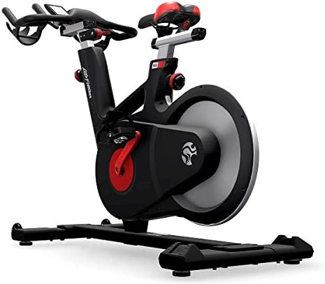 Life Fitness IC5 - Bicicletas de ejercicio, color negro: Amazon.es ...