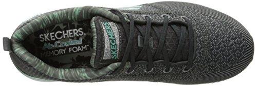 SKECHERS - OG 90 FAST FOCUS 651 - gray Gray
