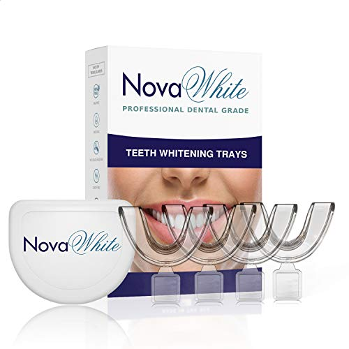 NovaWhite Teeth Whitening Trays