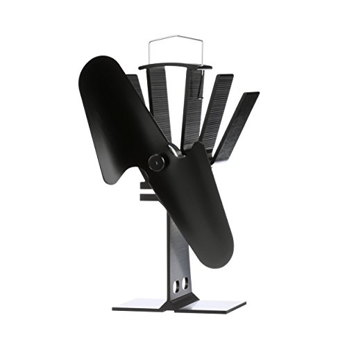 wood stove fan caframo - 4