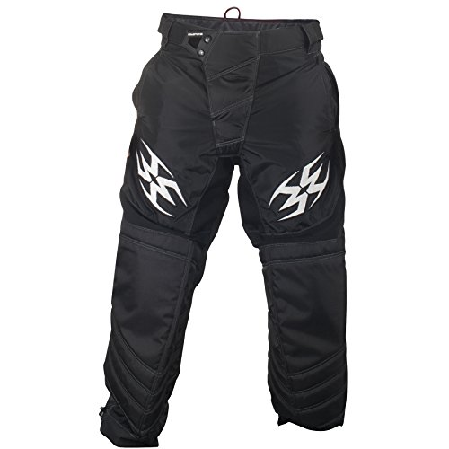 Empire Paintball Prevail FT Pants, Black, - Pants Paintball Empire