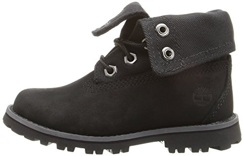 Pictures of Timberland Authentics Fabric Fold Down Hiking Boot ( 5