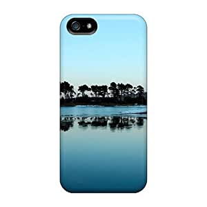DaMMeke Iphone 5/5s Hard Case With Fashion Design/ NLygamb801FMcpK Phone Case by icecream design