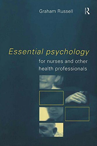 Essential Psychology for Nurses and Other Health Professionals Pdf