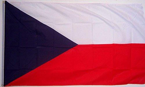 3Ftx5 Czechoslovakia Flag Store Banner
