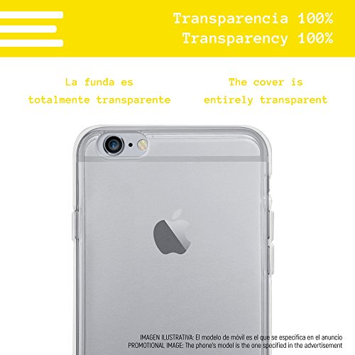 FunnyTech® Funda Silicona para Xiaomi Mi A1 [Gel Silicona Flexible Alta Calidad] [Ultra Slim 1,5mm-Gran Resistencia] [Diseño Exclusivo, Impresión Alta Definición] [Textura franja rosa]