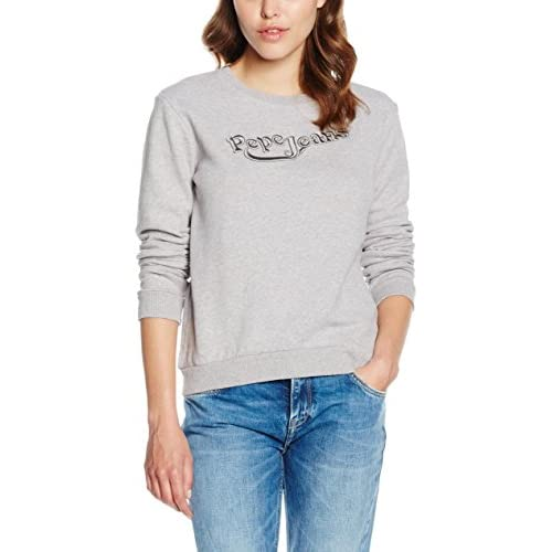 2438d51b Pepe Jeans Angie, Sudadera para Mujer 80% de descuento - tlaedu.org