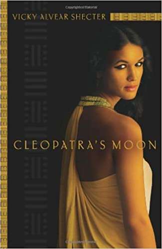 Image result for cleopatras moon