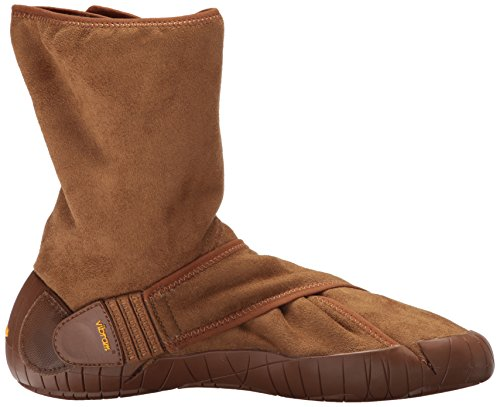 clearance outlet locations Vibram Furoshiki Mid Boot Classic Shearling Camel Brown Sneaker Camel Brown release dates online sale get to buy clearance amazing price discount 2015 new ZiX0t1F