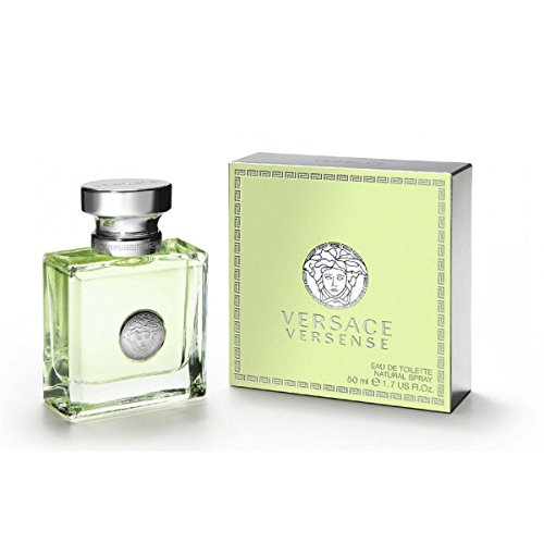 Versense By Versace Eau-de-toilette Spray, 1.7-Ounce ()