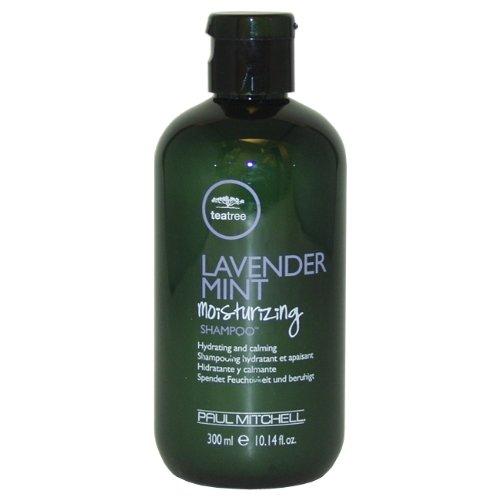 paul mitchell tea tree lavender mint moisturizing shampoo ounce paul mitchell beautil. Black Bedroom Furniture Sets. Home Design Ideas