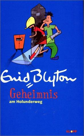 Geheimnis um, überarb. Ausg, Bd.11, Geheimnis am Holunderweg