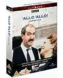 'Allo 'Allo! - Series 1 & 2 [DVD] [1982]