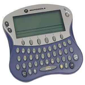 Motorola IMFree Handheld Instant Messenger Kit