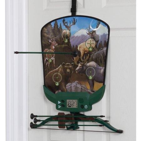 EastPoint Sports Majik Over the Door Big Game Bow Hunt | Easily Adjustable Height