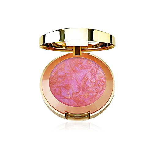 (Milani Baked Blush, Berry Amore, 0.12 Ounce)