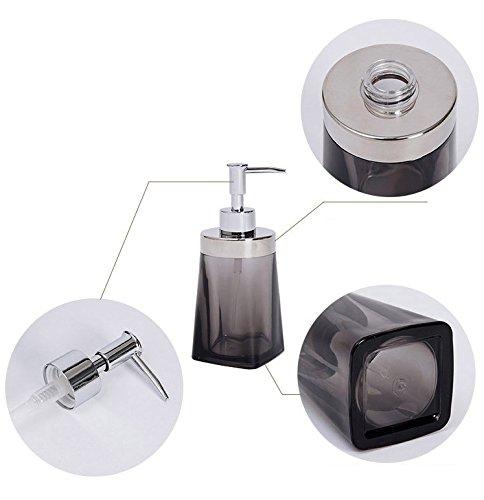 350ml-transparant-refillable-bottles-cosmetic-foam-cleanser-foam-packing-bottle-portable-lotion-pump