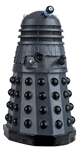 Underground Toys Doctor Who Resin Genesis Dalek Action Figure, 4