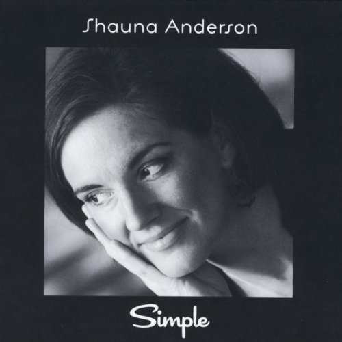 Count Your Blessings By Shauna Anderson On Amazon Music