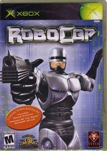 (Robocop)