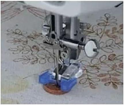 honeysew fijación a presión botón para coser en pie prensatelas ...