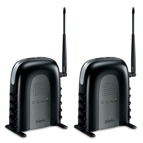 Engenius DuraFon1X-BU Cordless Phone Base (2 Pack)