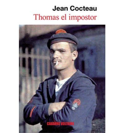 [ [ [ Thomas El Impostor (Spanish) [ THOMAS EL IMPOSTOR (SPANISH) ] By Cocteau, Jean ( Author )Jun-01-2012 Paperback pdf epub
