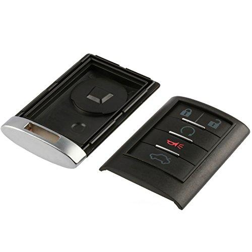 keyless-remote-key-fob-shell-case-fits-2008-2011-cadillac-sts-no-electronics
