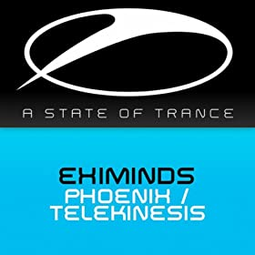 Eximinds - Phoenix / Telekinesis