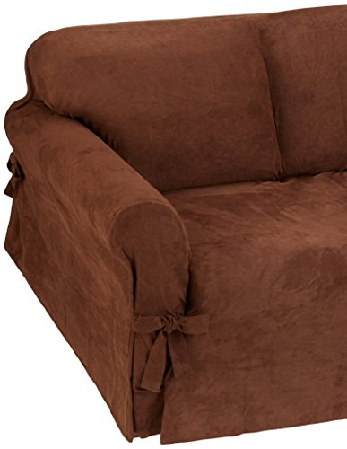 and Comfortable PR Bedding Microsuede Sofa Furniture Slipcover