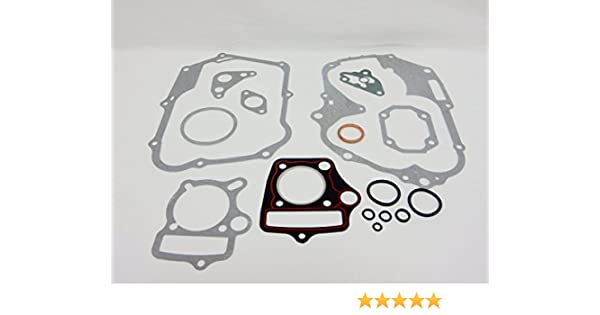 MYK Full Gasket /& seals kit Fits most 125cc Chinese ATV//dirt bikes and many other models