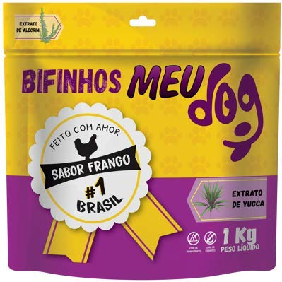 Meu Dog CARE ENERGY 60g