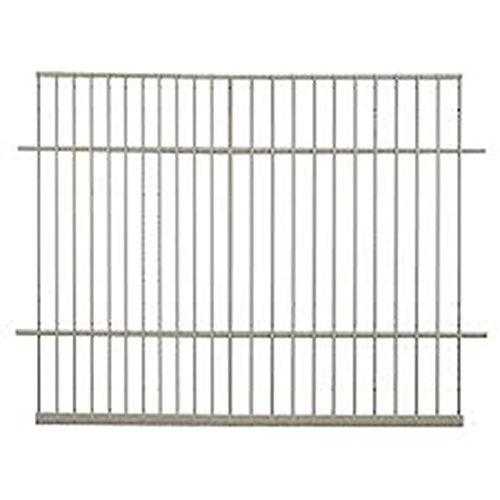 Frigidaire 297441903 Freezer Wire Shelf, White (Wire Freezer Shelves)