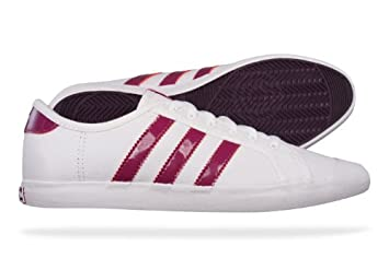 512508f09a9259 adidas Frauen Schuhe Mode Adria Low Sleek  Amazon.de  Sport   Freizeit