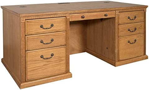 Martin Furniture HO680 W , Wheat