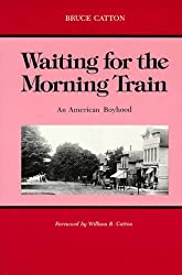 Waiting for the Morning Train: An American Boyhood (Great Lakes Books Series)