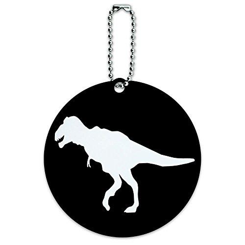 Dinosaur Tyrannosaurus Luggage Suitcase Carry
