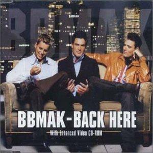 BBMak - Back Here