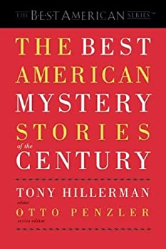 The Best American Mystery Stories of the Century 0618012710 Book Cover